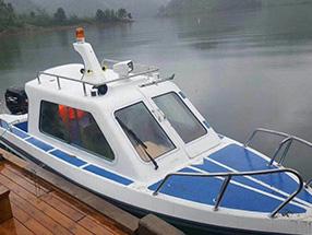 538半棚艇